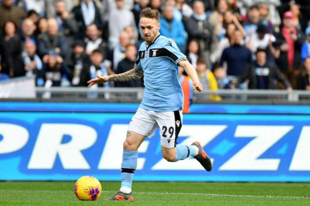 Italia in partenza per Bergamo, Belotti e Lazzari lasciano il ritiro