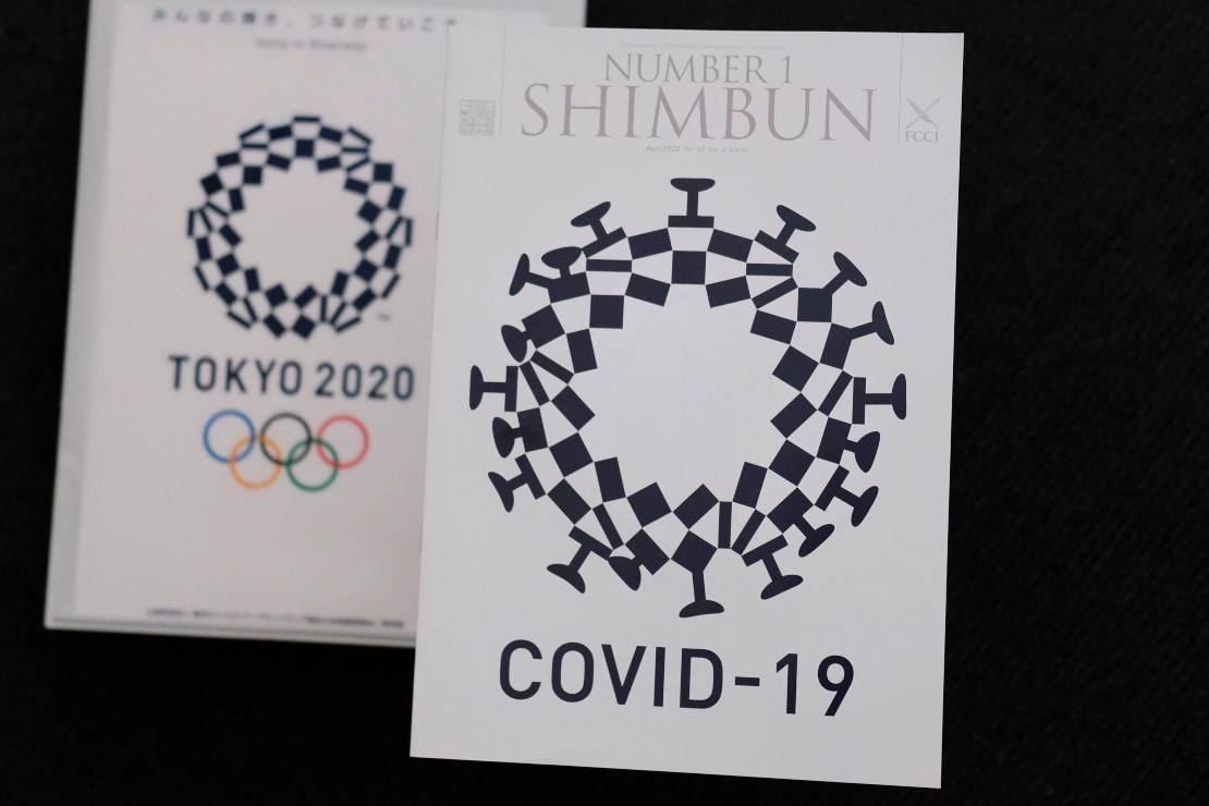 Olimpiadi Tokyo Coronavirus