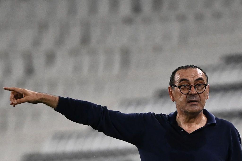 Serie A | Juventus, la provocazione di Sarri: tifosi sconcertati