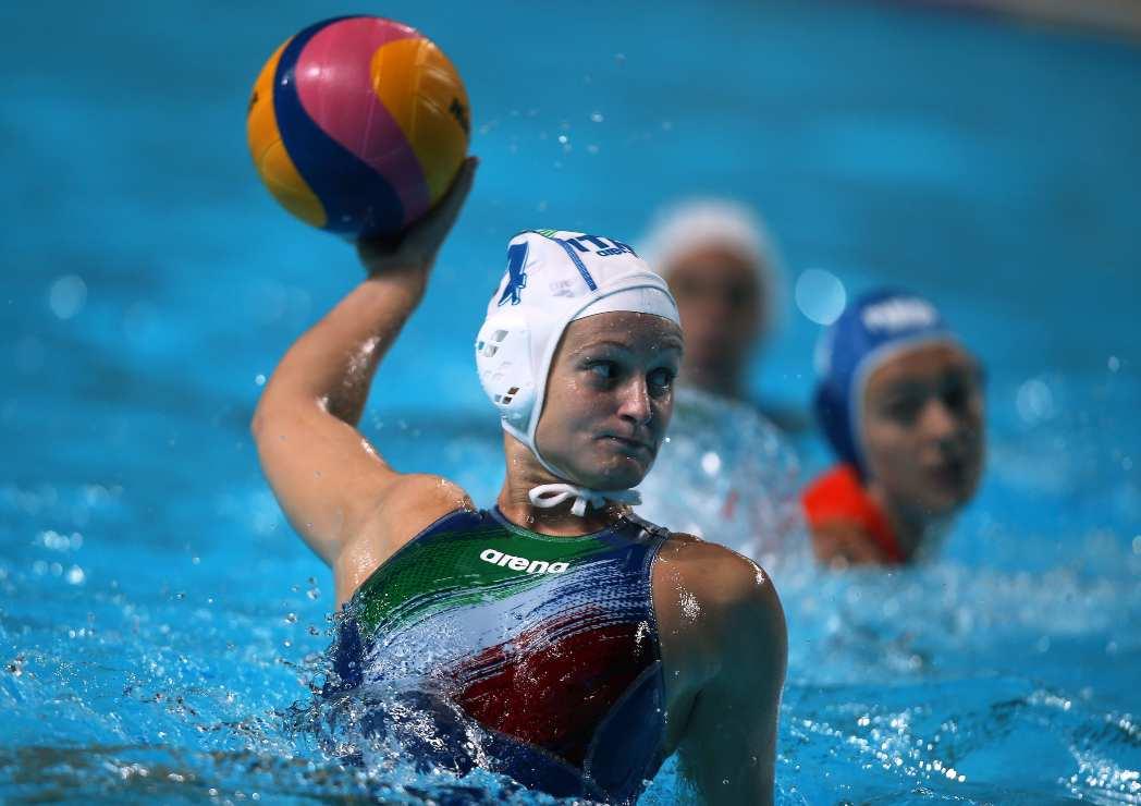 Pallanuoto: Coppa Italia femminile