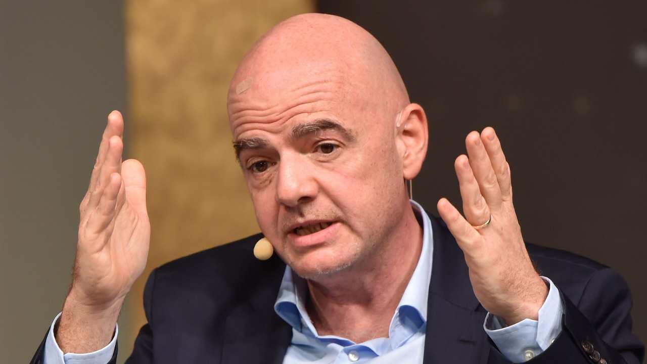 FIFA | Convocazioni in Nazionale: i club possono trattenere i giocatori