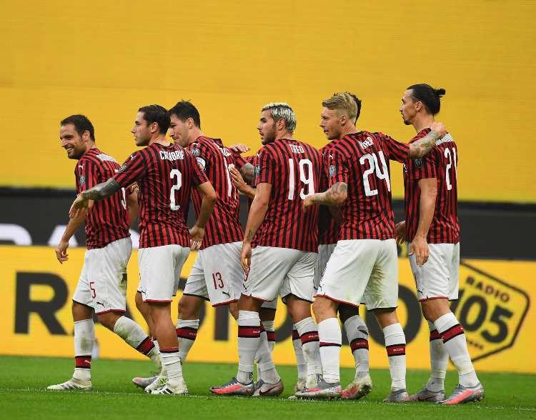 Serie A | 35° giornata: Sassuolo-Milan. Probabili formazioni, dove vederla in tv e streaming