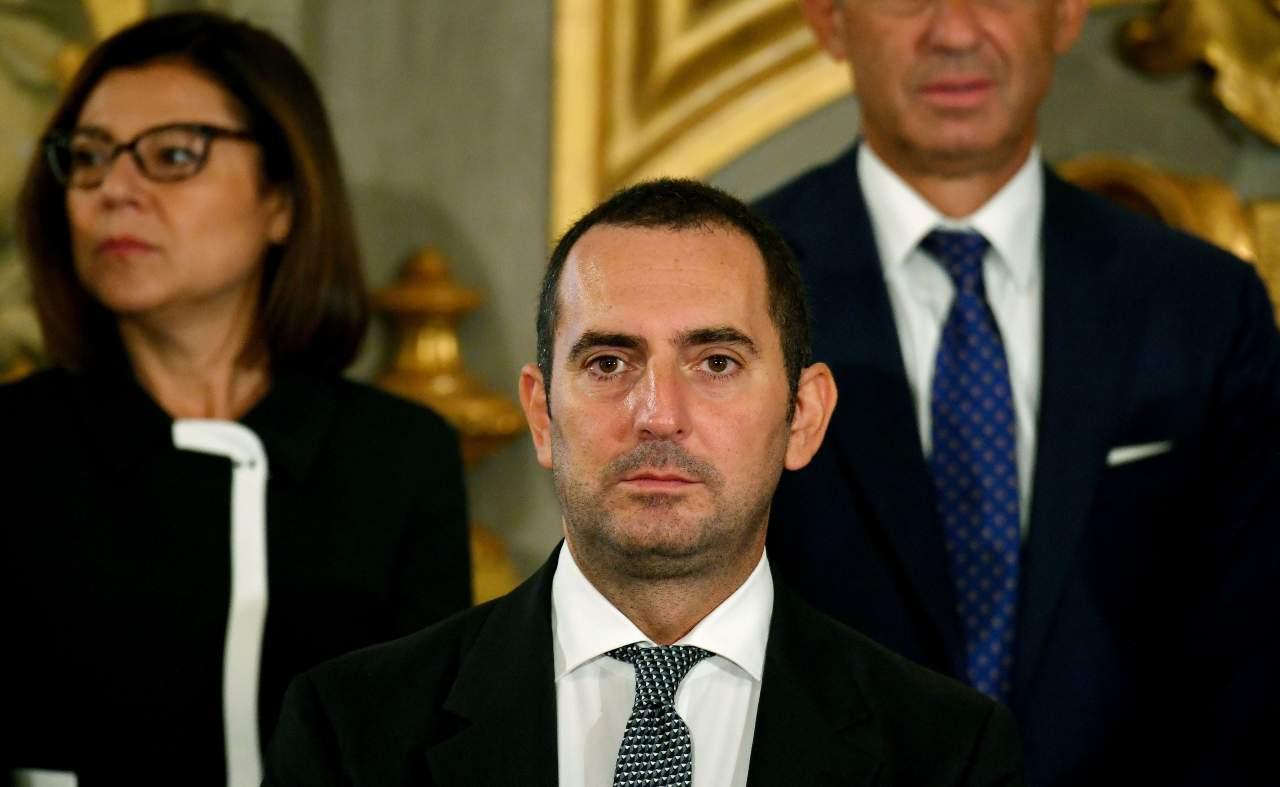 Olimpiadi a rischio per l'Italia. Malagò accusa il governo