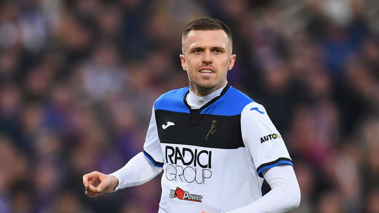 Ilicic Atalanta (Getty Images)