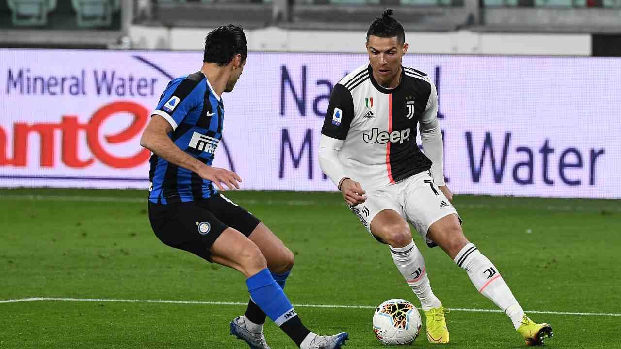 Serie A   Tutti i match clou della stagione 2020/21. Finale rovente