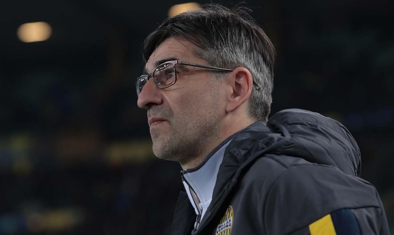Serie A | 38° giornata: Genoa-Verona. Probabili formazioni, dove vederla in tv e streaming