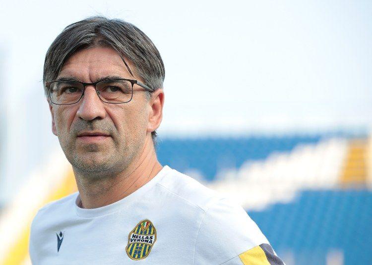Ivan Juric Verona