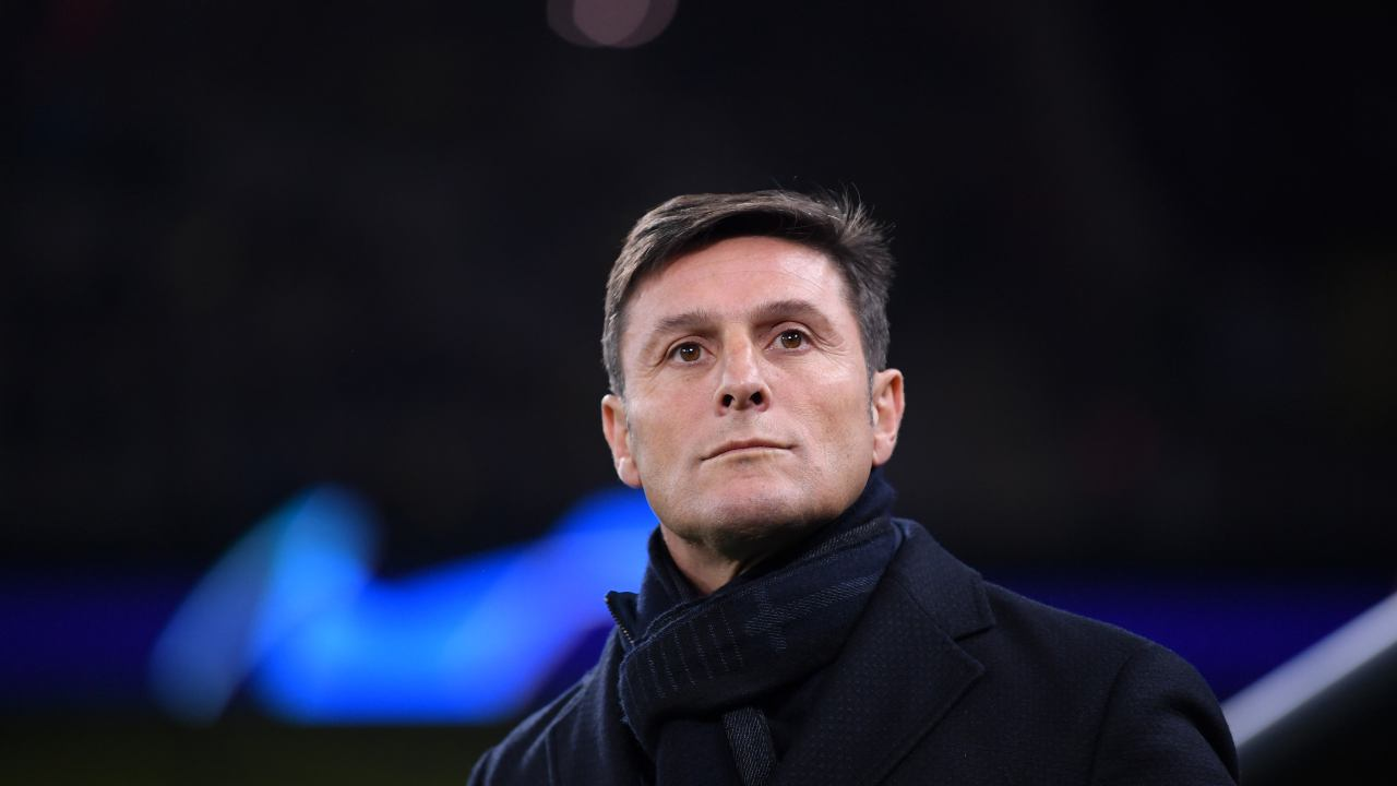 Calciomercato   Inter, Zanetti respinge le offerte per Lautaro