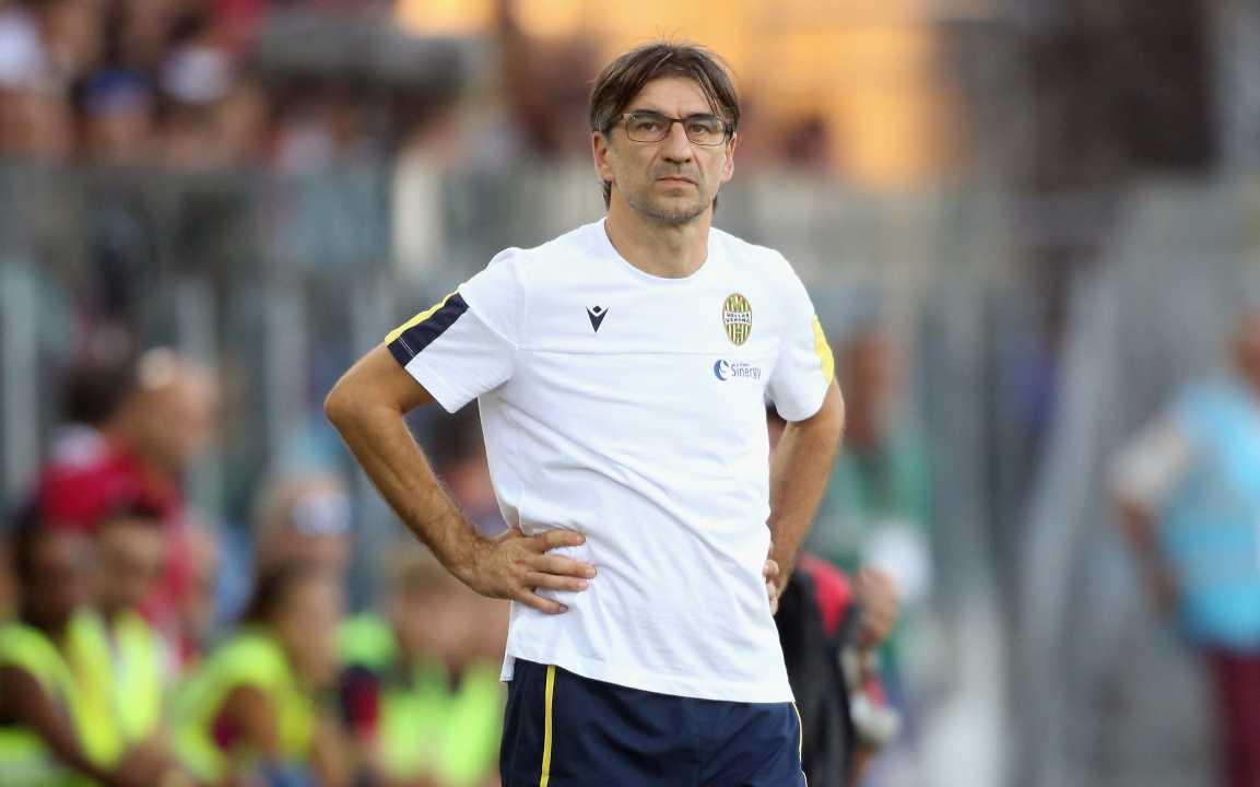 Serie A   2ª Giornata : Verona-Udinese. Probabili formazioni, dove vederla in tv e streaming