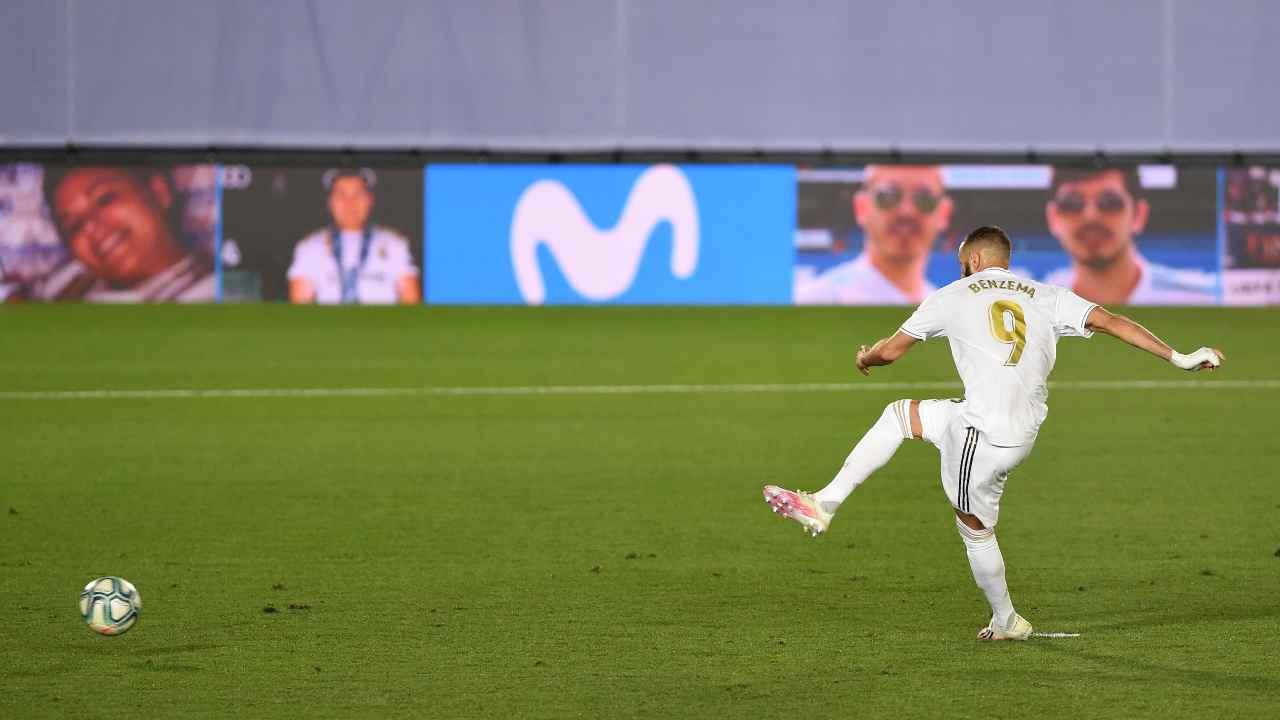 Calciomercato | Juve, il pallone di Benzema è un indizio (VIDEO)