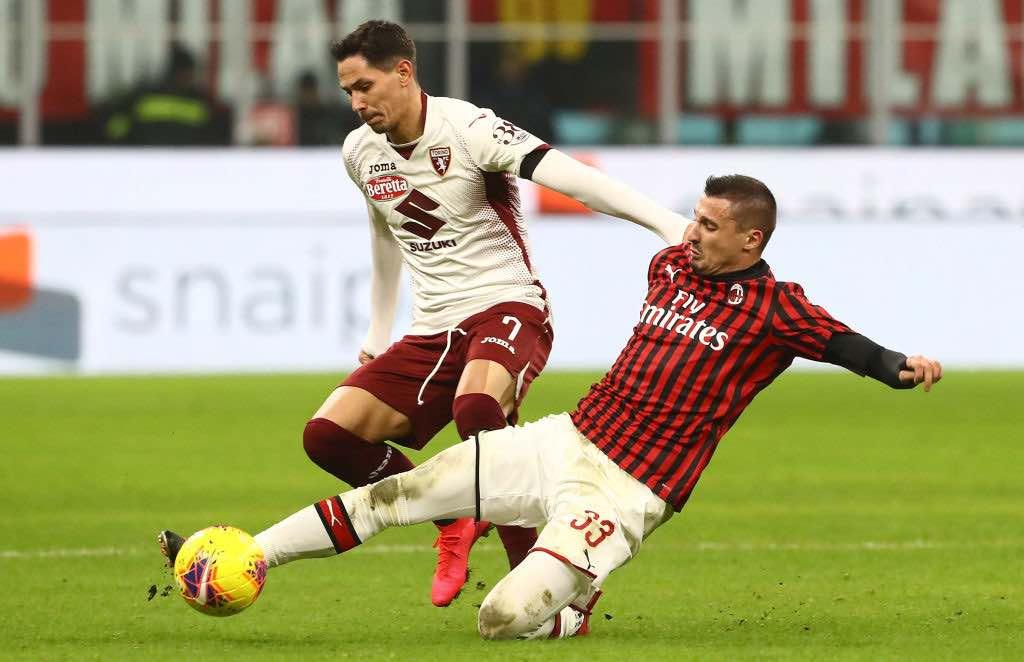 Krunic obbiettivo di mercato per il Torino