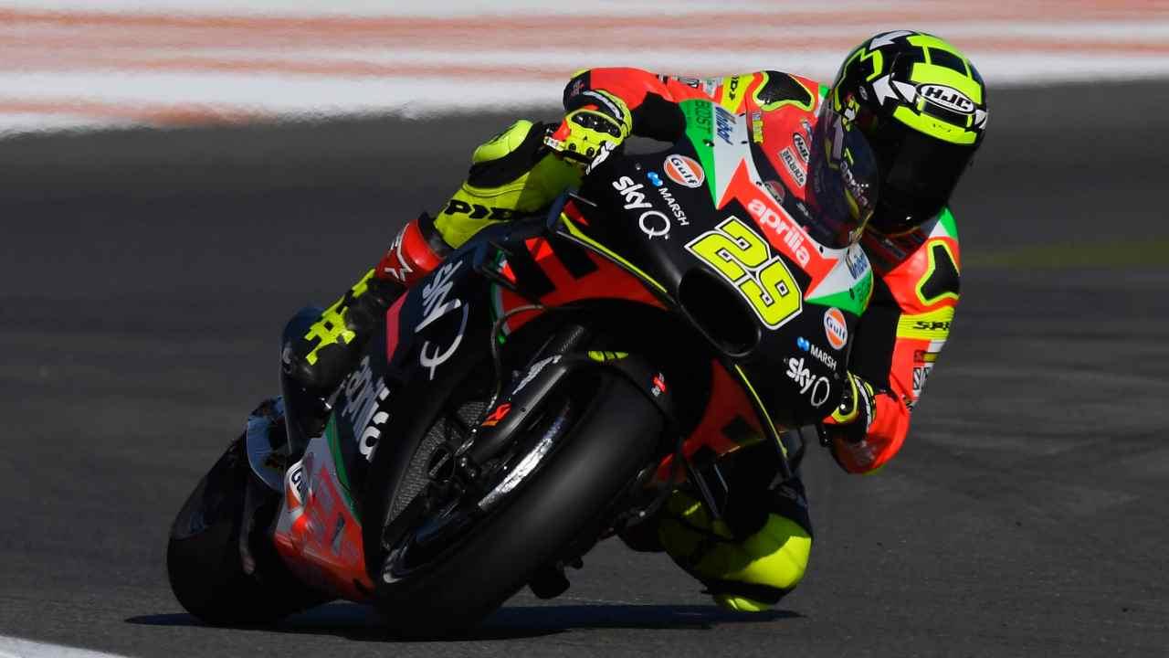MotoGP | Iannone, futuro a rischio. Slitta la sentenza