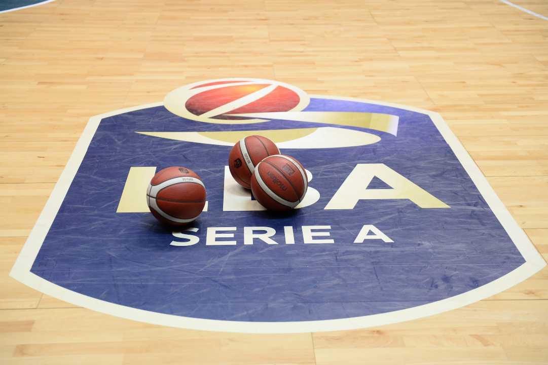 LBA Basket Serie A