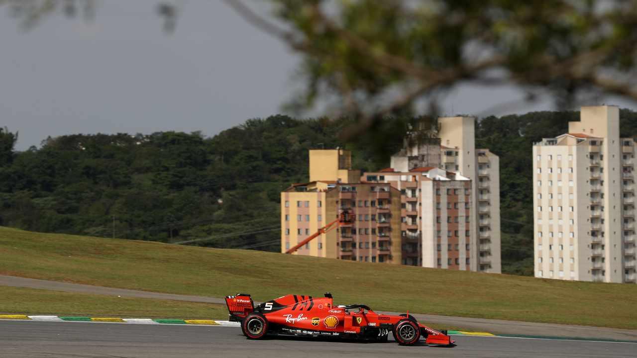 Formula 1 | Brasile, prossimo Gp a Rio. Ma il circuito ancora non è pronto