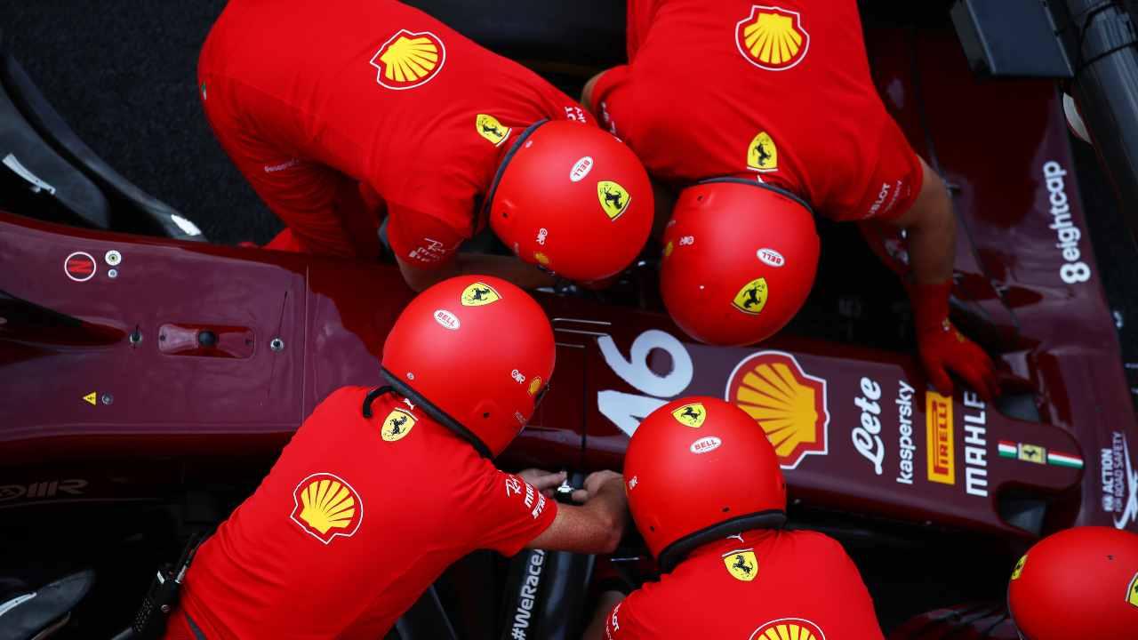 Formula 1 | Al via le prove libere al Mugello. Il programma
