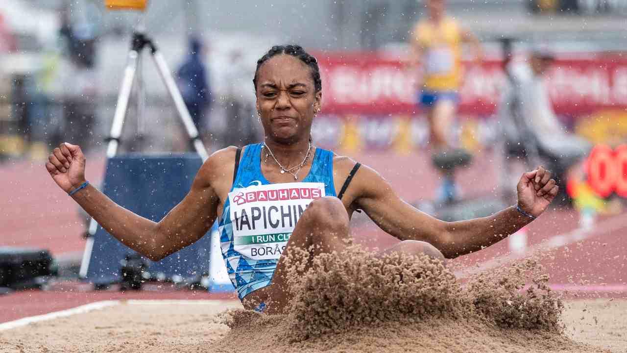 Atletica | Al via i Campionati Italiani, si assegnano 34 titoli