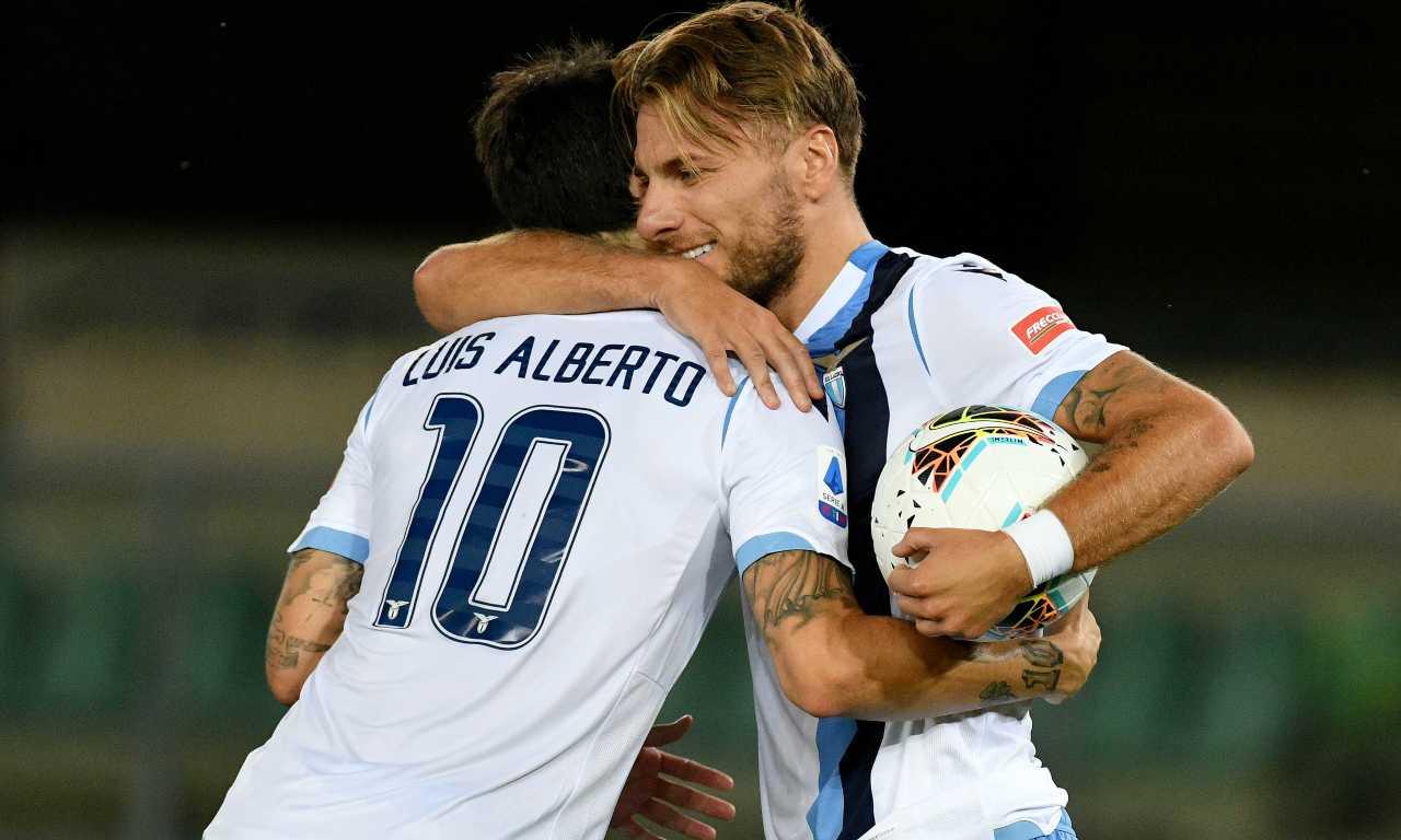 Serie A | 37° giornata: Lazio-Brescia. Probabili formazioni, dove vederla in tv e streaming