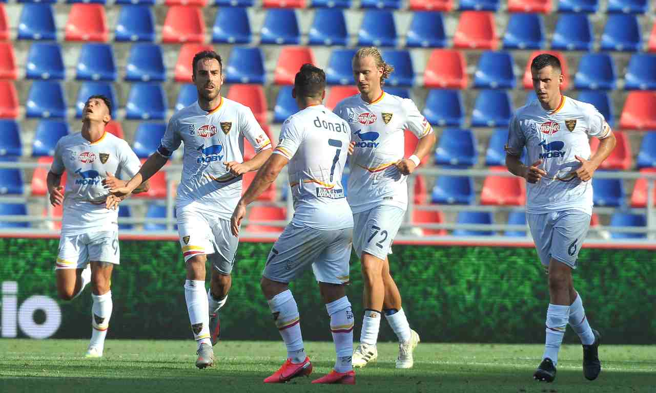 Serie A   37° giornata: Udinese-Lecce. Probabili formazioni, dove vederla in tv e streaming