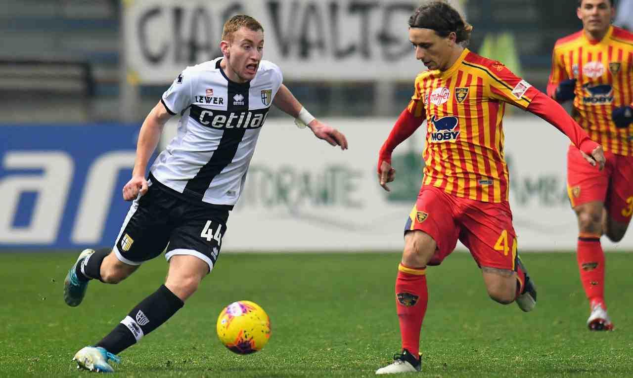 Serie A | 38° giornata: Lecce-Parma. Probabili formazioni, dove vederla in tv e streaming