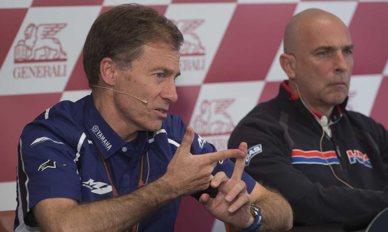 MotoGP, Marquez operato di nuovo. Salta Brno
