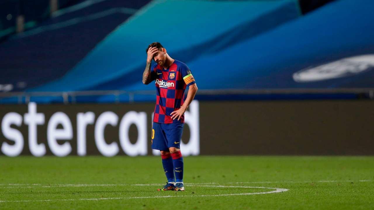 Calciomercato | Via Abidal, il Barcellona prova a trattenere Messi