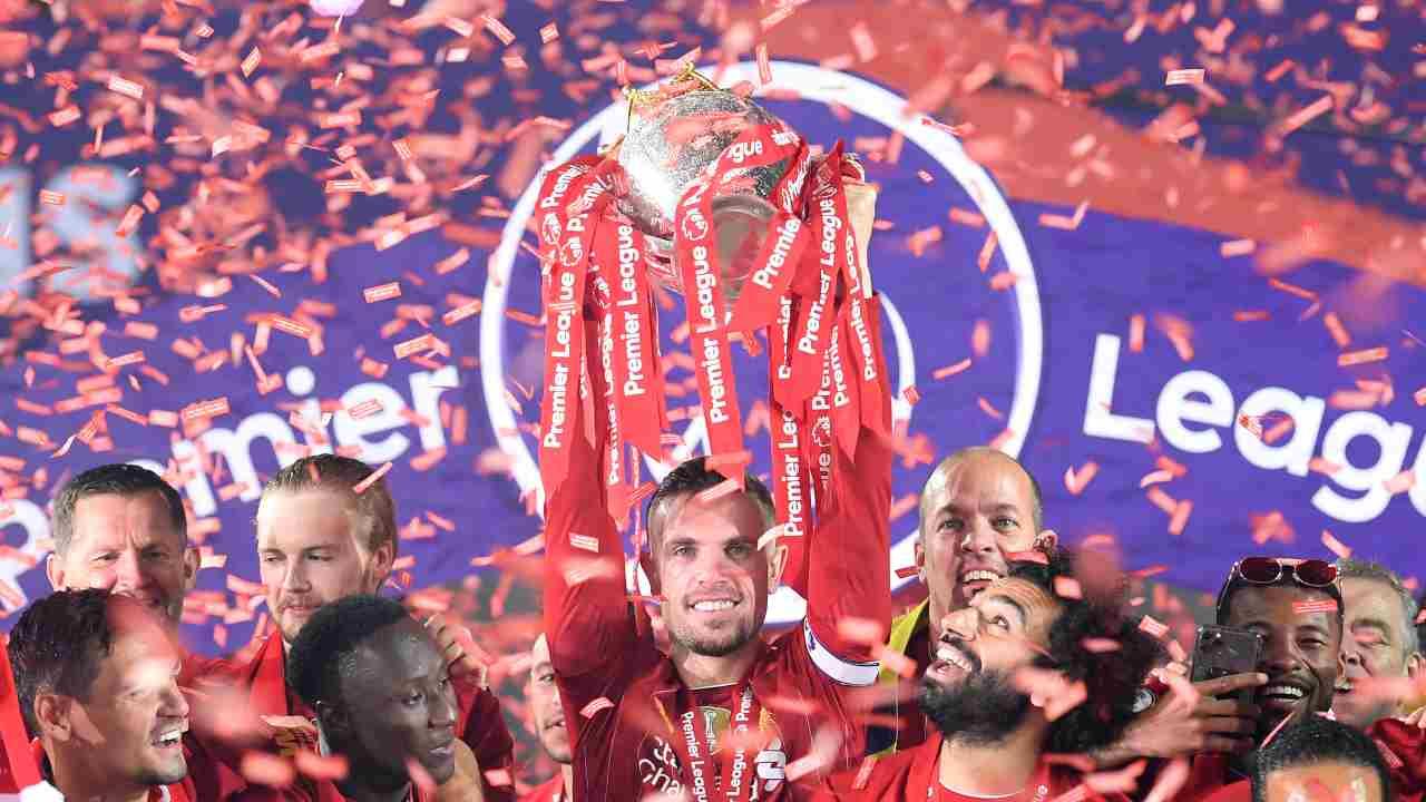 Premier League | Si riparte il 12 settembre. La prima giornata