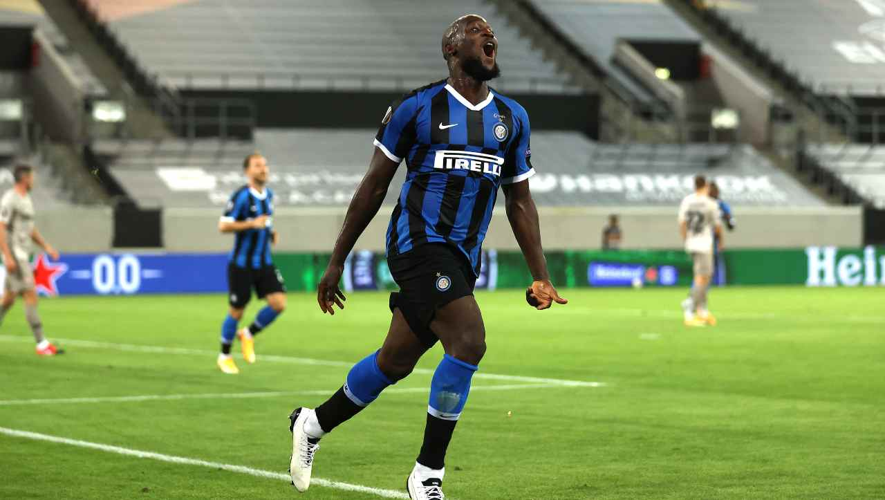 Lukaku Inter (Getty Images)