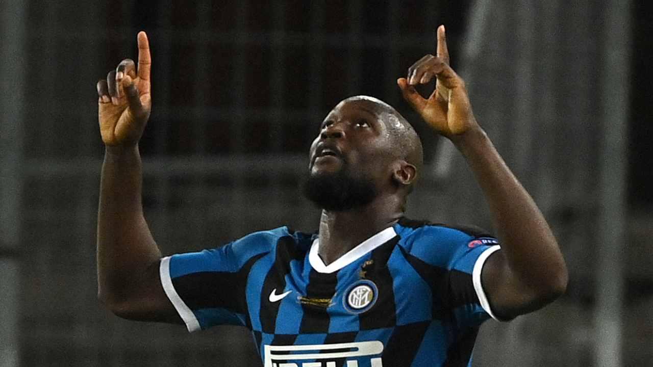 Inter | Lukaku a tutto tondo su scudetto, Conte e Europa League