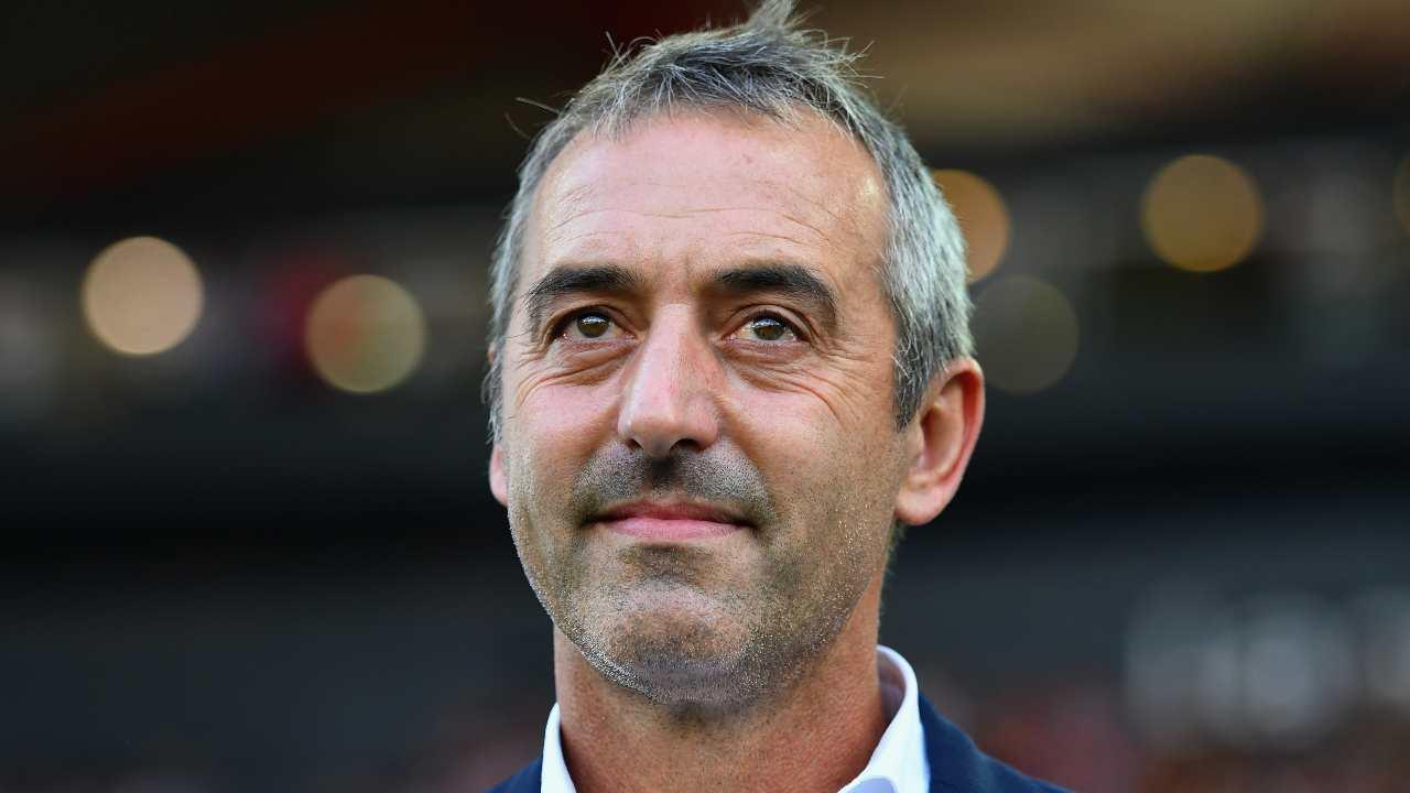 Marco Giampaolo nuovo allenatore del Torino
