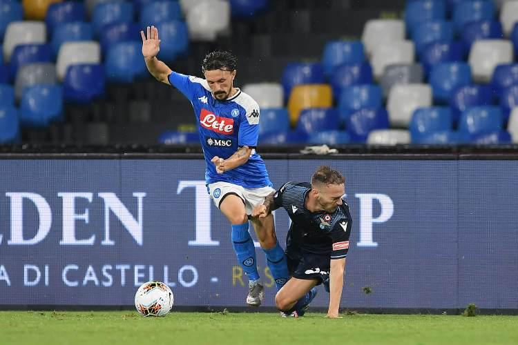 Napoli, perché Gattuso non ha ancora firmato il rinnovo