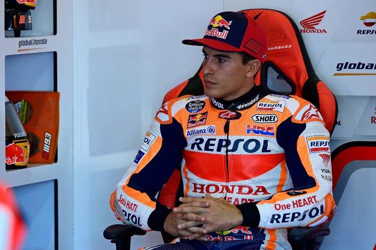 Moto Gp | Marquez prova a recuperare per giocarsi ancora il mondiale