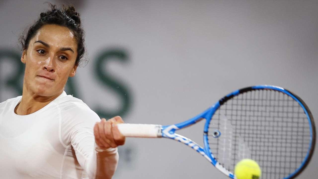 Roland Garros | Sinner esce a testa alta. Out anche la Trevisan