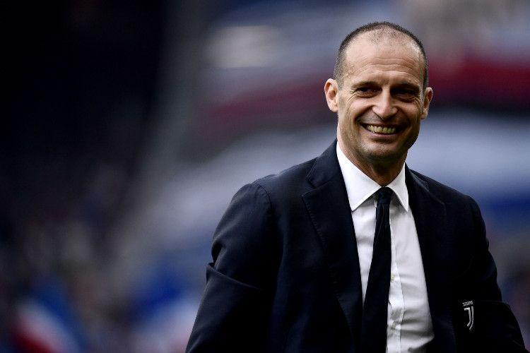 Massimiliano Allegri Inter Conte