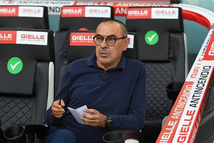 Juventus | Sarri a rischio esonero se non batte il Lione