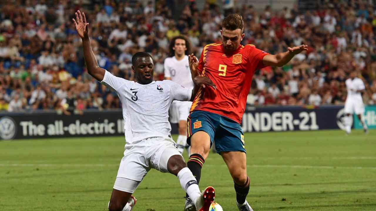 Chi è Borja Mayoral: età, ruolo, skills del nuovo giocatore della Roma