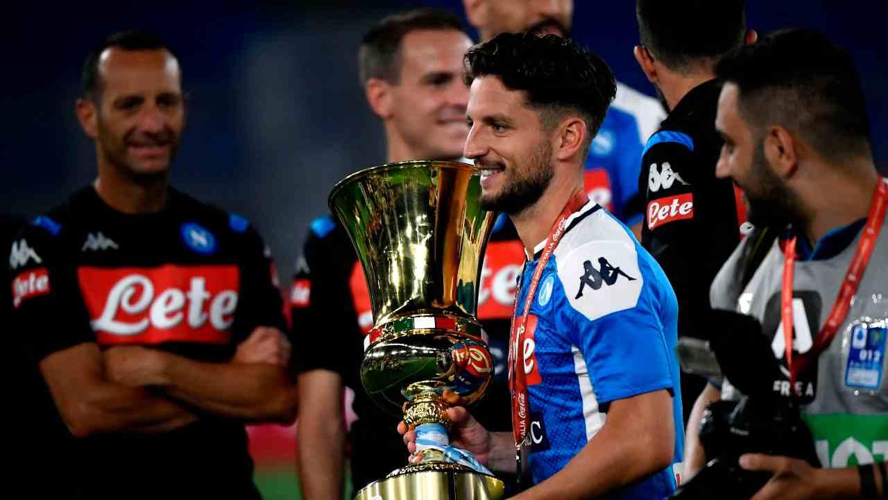 Coppa Italia 2020/21 | Il tabellone completo e le date