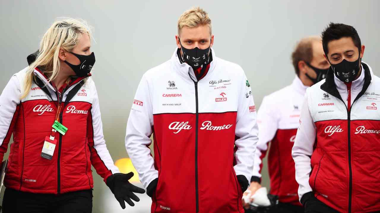 Formula 1 | Prove libere Nurburgring annullate per maltempo