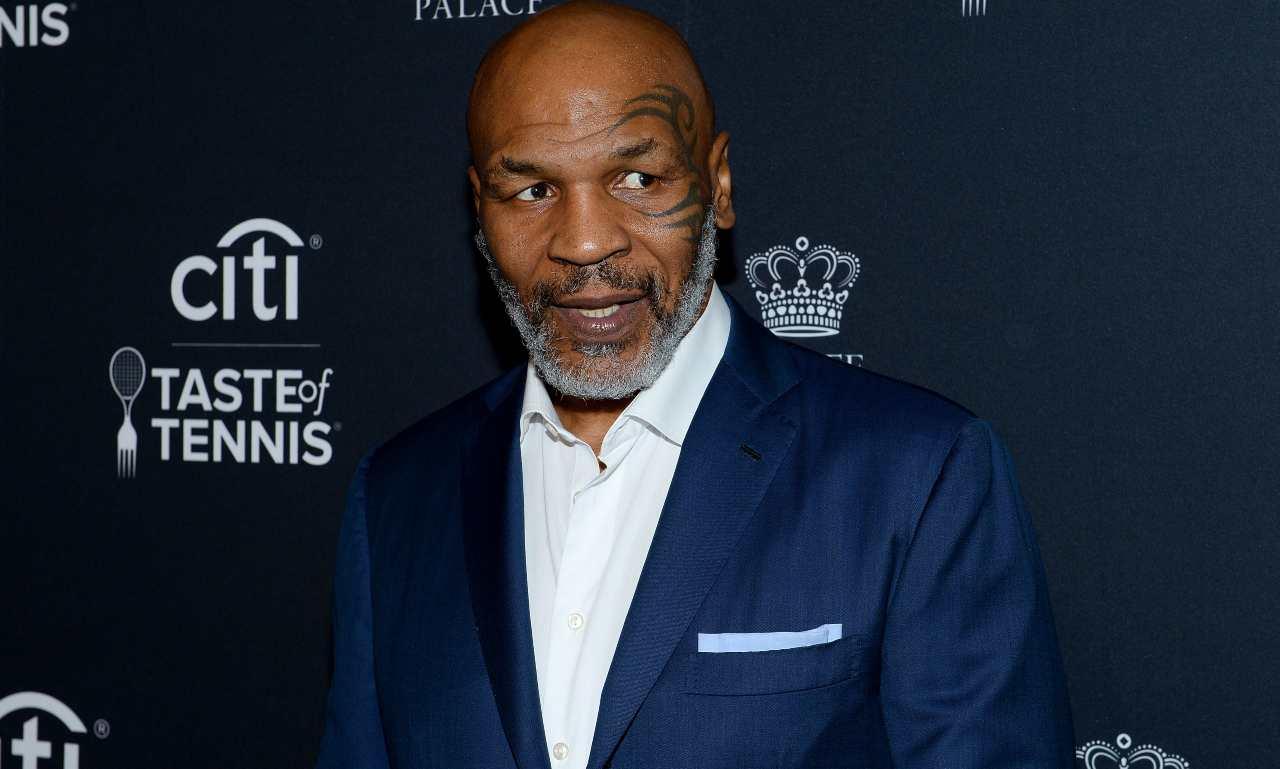 Tyson di nuovo sul ring