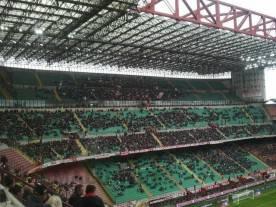 Milan Fiorentina 3