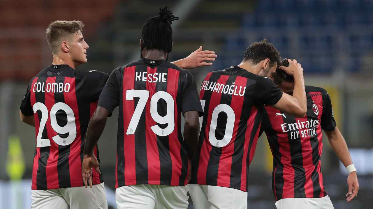 Europa League | Rio Ave-Milan. Probabili formazioni, dove vederla in tv e streaming