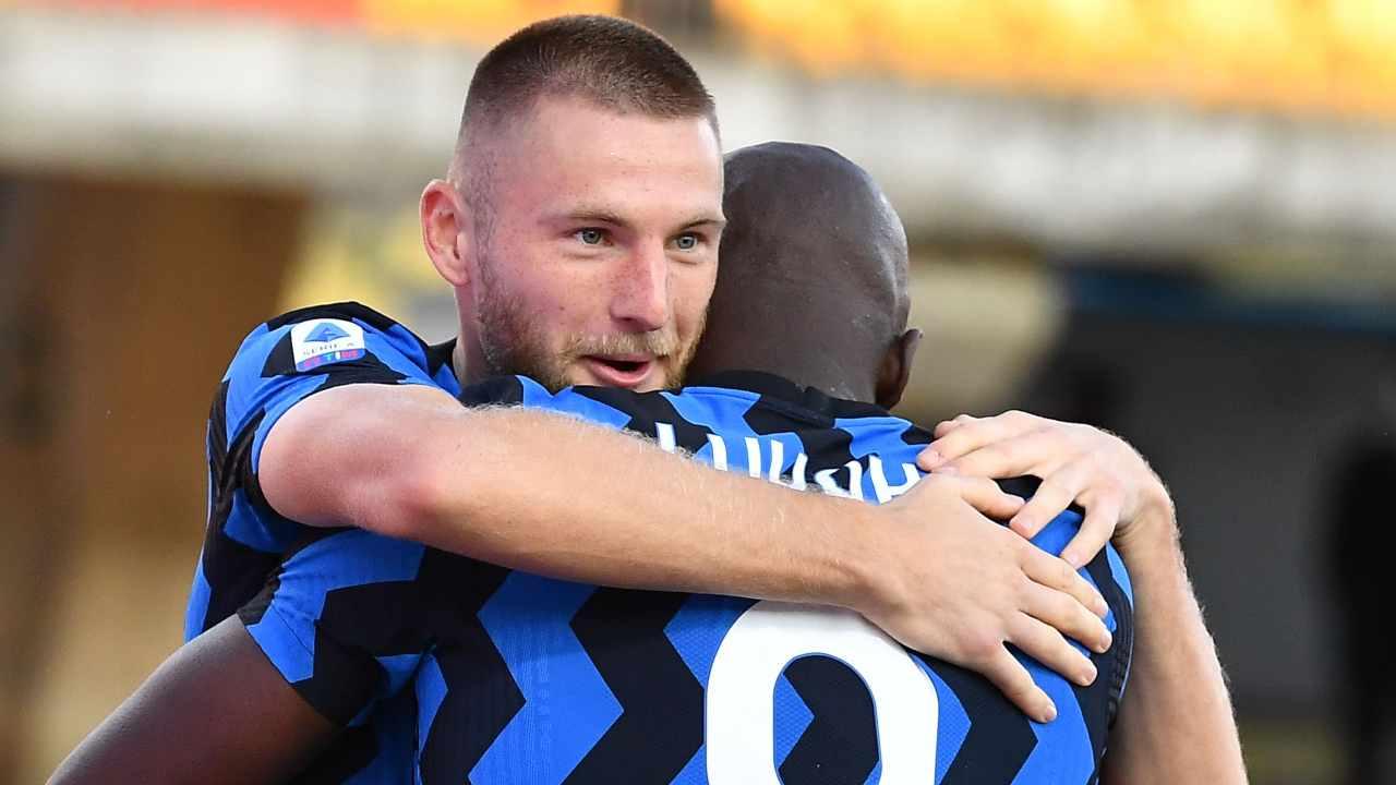 Inter | Anche Skriniar positivo al Covid. Il derby è a rischio