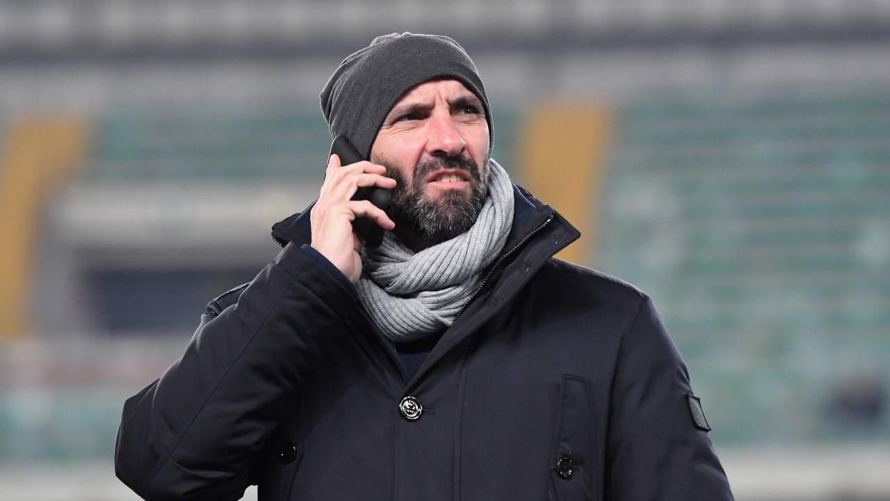 Calciomercato | Lazio, un ex Roma chiude alla trattativa
