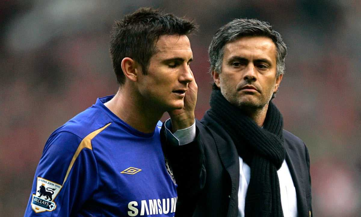 Carabao Cup | Mou vs Lampard, il maestro supera l'allievo.Il video della lite