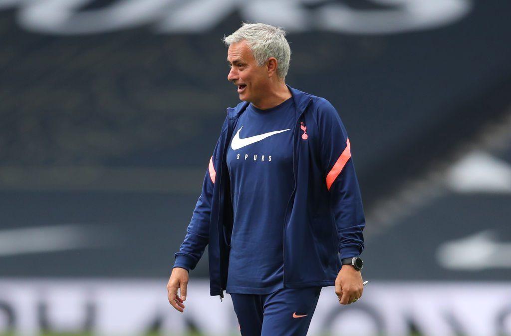 Mourinho potrebbe volere Milik al Tottenham