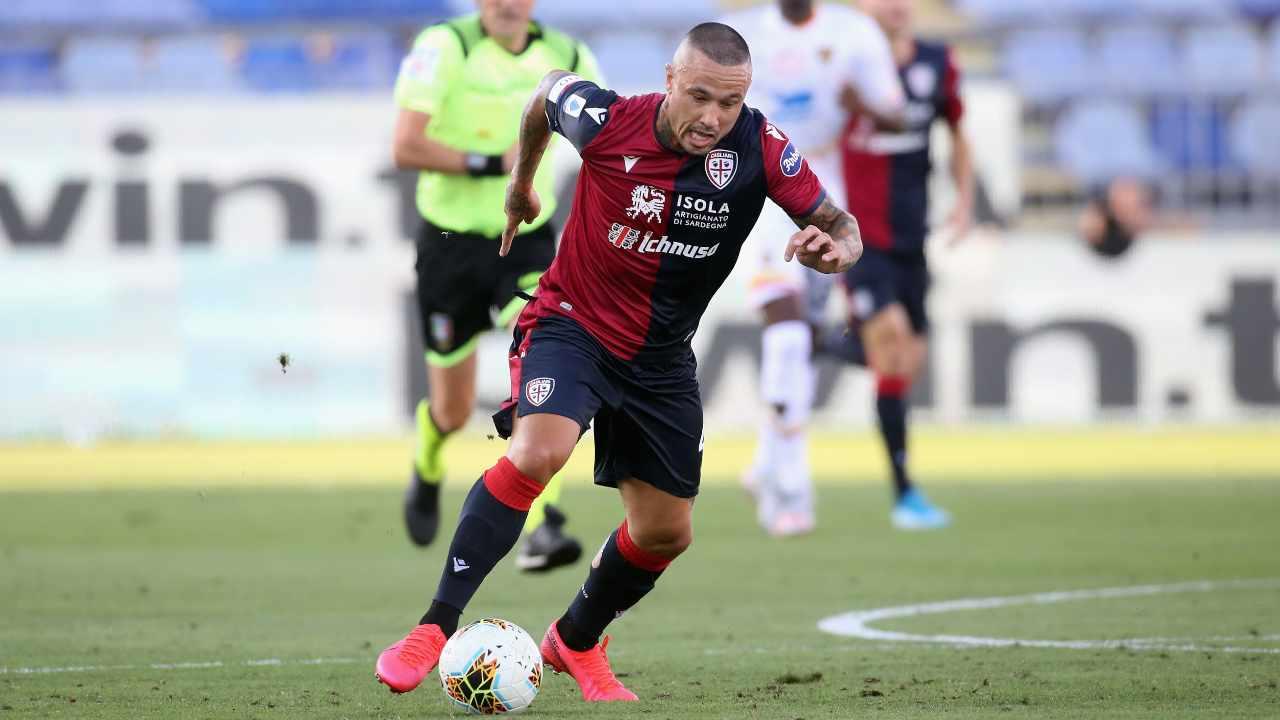 Serie A | Cagliari, accordo con Adidas. Le nuove maglie (FOTO)