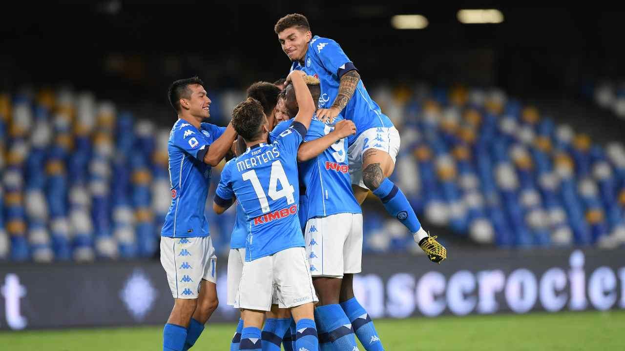 Calciomercato | Napoli, un centrocampista in extremis per Gattuso