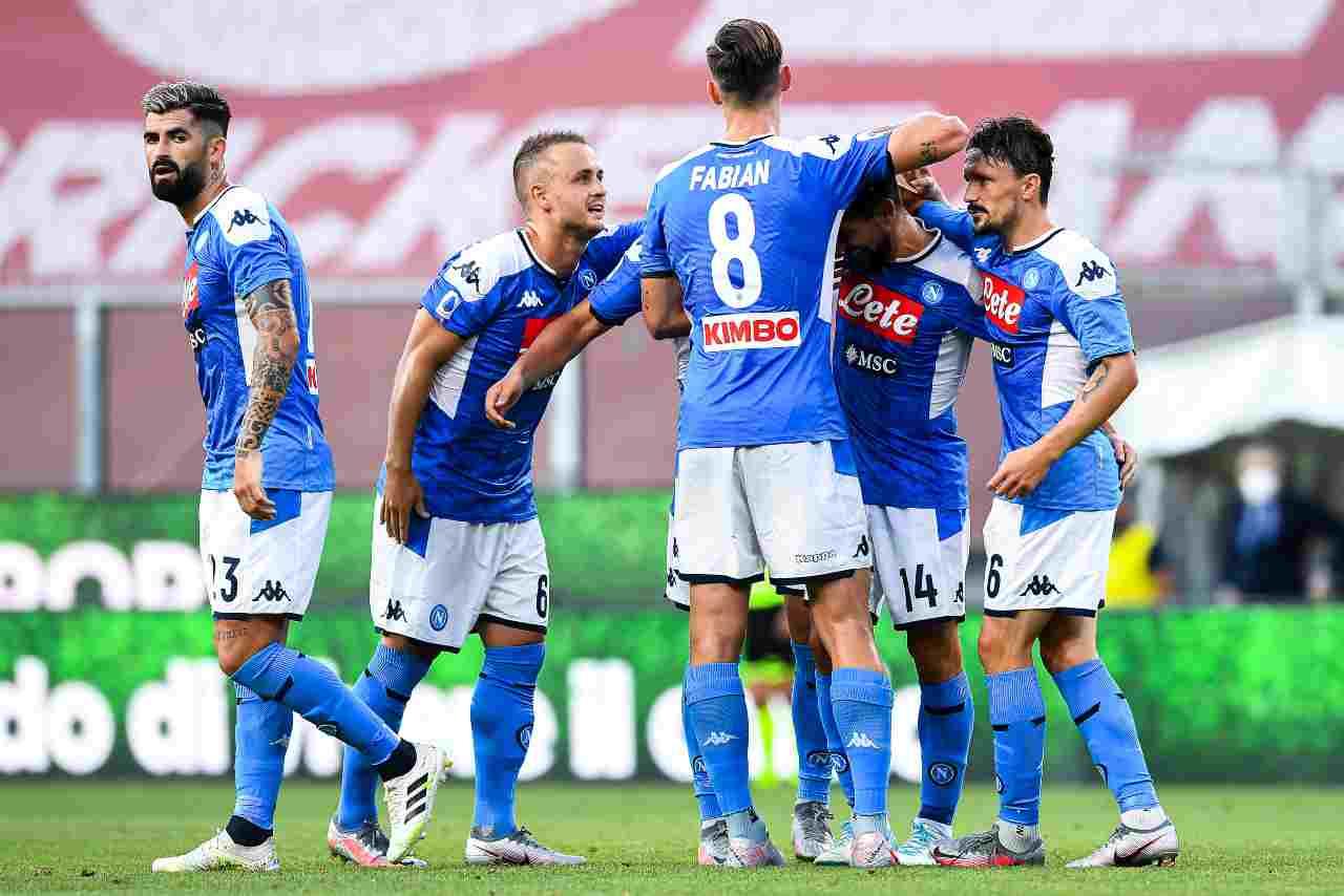 Serie A | 33° giornata: Bologna-Napoli. Probabili formazioni, dove vederla in tv e streaming