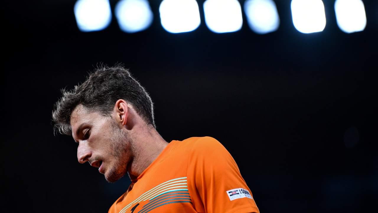 "Roland Garros | Carreno Busta accusa Djokovic: ""Fa sempre così"""