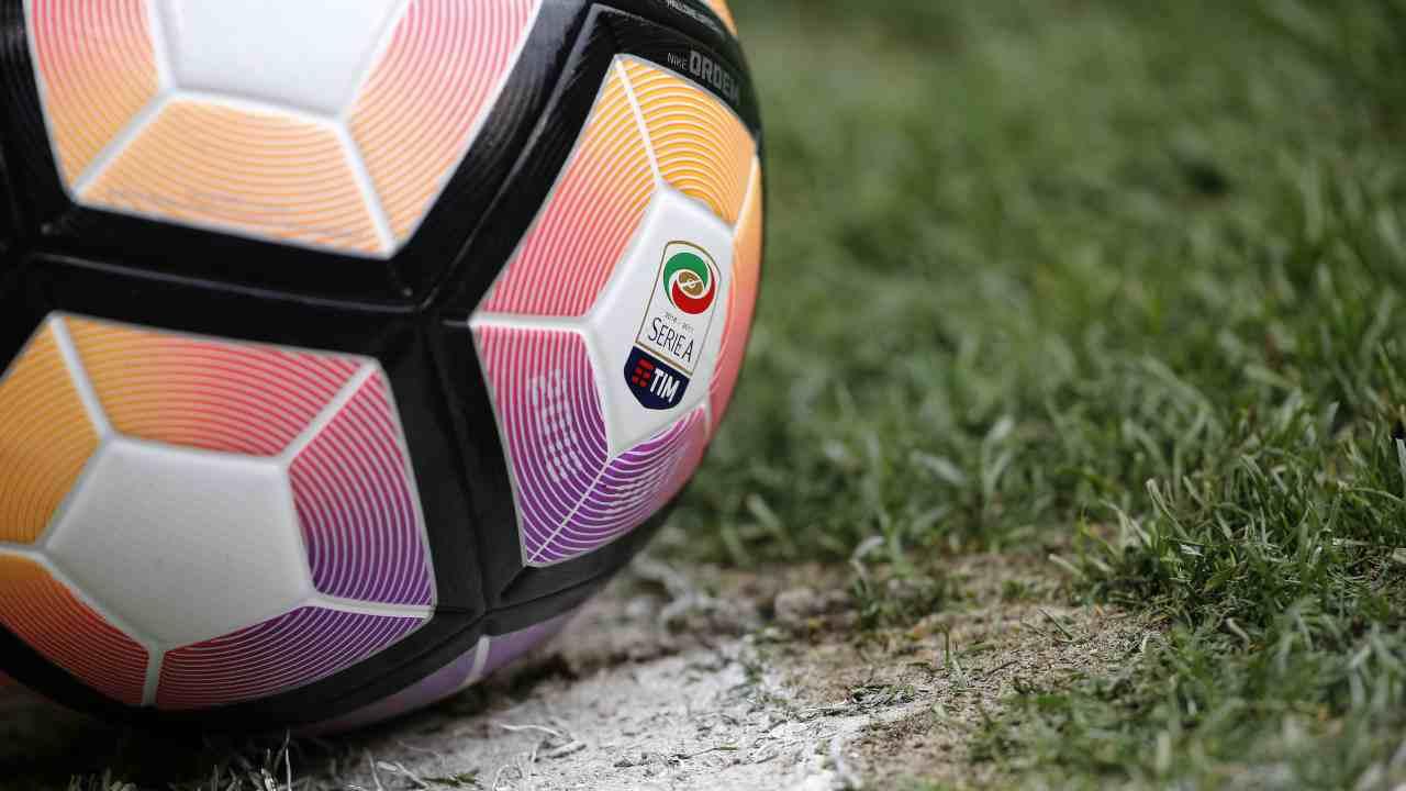 Tutto il calendario completo della Serie A 2020/2021