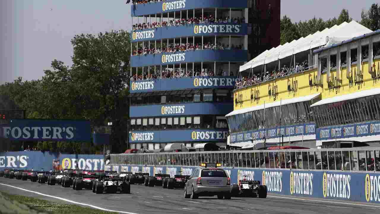 Formula 1 | Imola con 13.000 spettatori. Al via la vendita dei biglietti